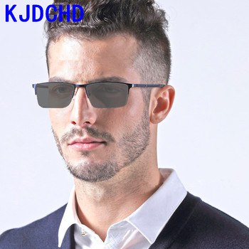 1350a77dc8 Gafas de sol 2019 transición gafas de lectura fotocrómicas para Mujeres  Hombres hiperopía presbicia con gafas de presbicia diopters