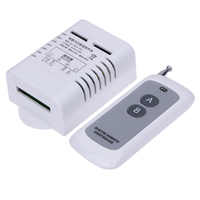30A High Power Remote Control Switching Power Supply Single Remote Control Switch L3FE