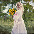 Maternity Photo Shoot Gown Long Lace Transparant Flower Dress Maternity Photography Props Dresses Pregnancy Clothes For Pregnant