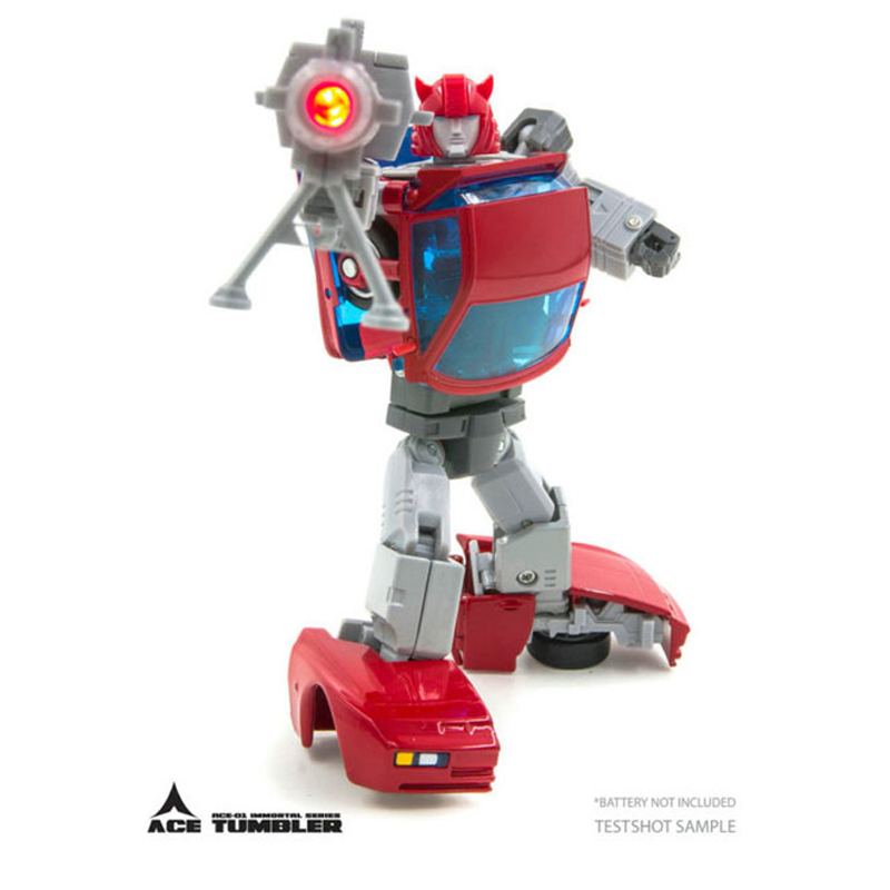 (IN STOCK) Toys ACE Collectables ACE-01 Tumbler