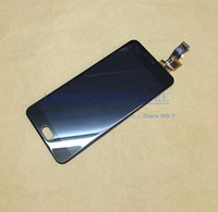 JEDX Original New Meilan Note 2 LCD Screen Display With Touch Panel Glass Digitizer Assembly For