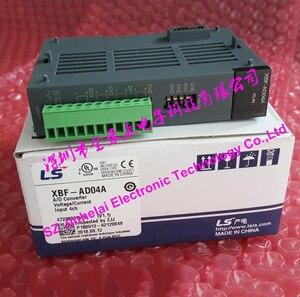Image 1 - 100% Novo e original XBF AD04A LS (LG) PLC 4 canais de entrada analógica (tensão/corrente)