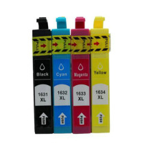 Vilaxh T1631 Compatible Ink Cartridge For Epson WorkForce 2010 2510 2520 2530 2540 2750 2760 printer