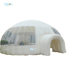 Free Shipping Inflatable Bubble Dome Tent Inflatable Event Tent For Rental