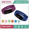Veryfit Heart Rate Monitor Podómetro Pulsera Pulsera Bluetooth Inalámbrico