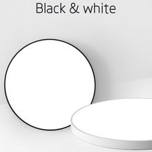 LED Ceiling Light Modern Lamp Living Room Lighting Fixture Bedroom Kitchen Surface Mount Flush Panel
