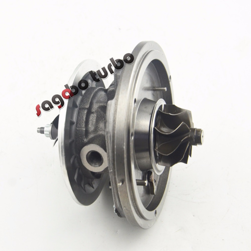Balanced k18 iron GT1549V 761433 / 761433-5003S turbo charger core / CHRA / Turbo cartridge for Ssangyong Actyon 2.0 XdI цена