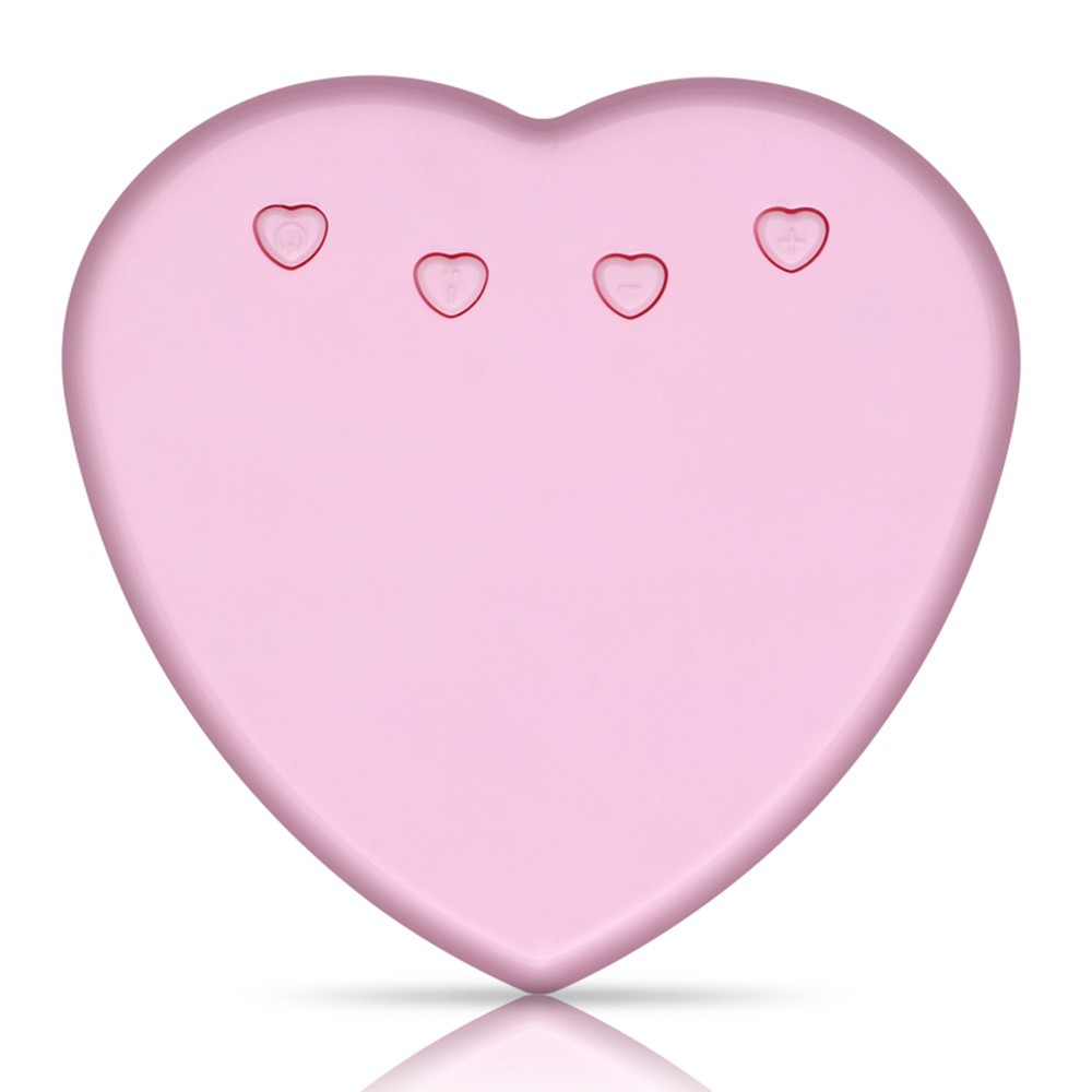 Electric-Breast-Pump-Milk-Automatic-Baby-Products-Milk-Sucking-Breastpump-Starter-Advanced-Pink-Postpartum-Breast-Feeding-Breast-Milk-T0101 (9)