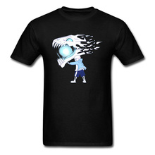 Dungeons and Dragons Undertale Tshirt Sans VS Funny T Shirts Dragon Ball Game Design T-Shirts Plants Zombie