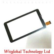"""Nuevo Para 7 """"DEXP URSUS A169I 3G de la Tableta Capacitiva Pantalla Táctil Digitalizador Sensor de Cristal de Reemplazo Del Panel Envío Gratis"""