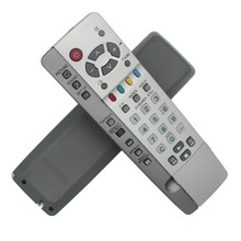 The original remote control for panasonic rear projection TV