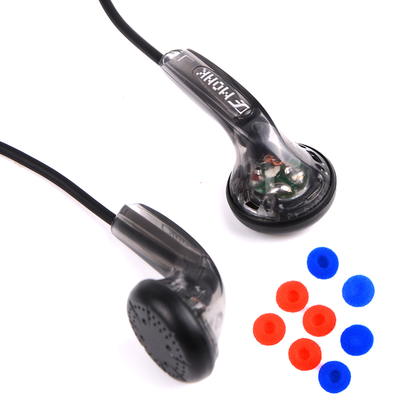 Venture Electronics auriculares ve Monk Plus auricular Super bass in-ear auricular auriculares deportivos para iPhone 6 s auriculare auriculares