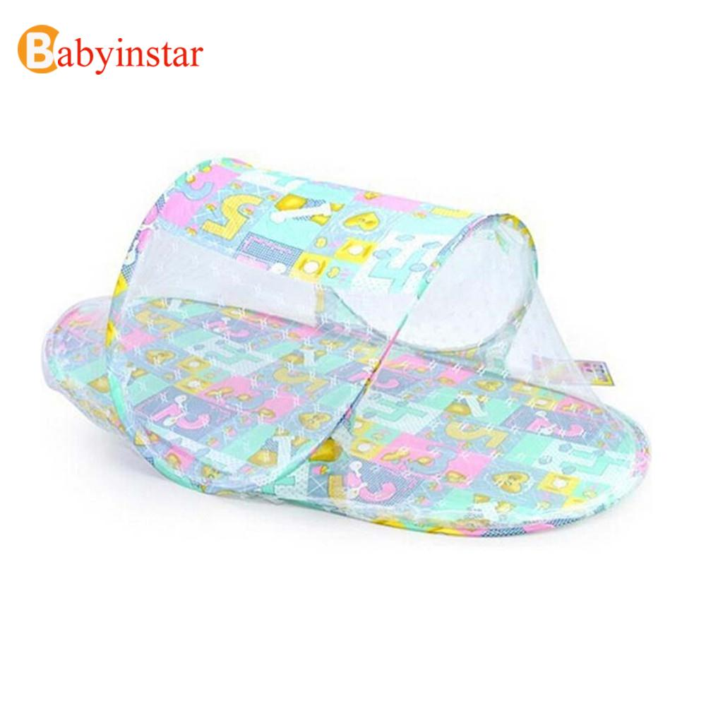 Crib price range - Hot Product Amazing Summer Baby Infants Insect Netting Portable Baby Bed Crib Folding Mosquito Net Infant