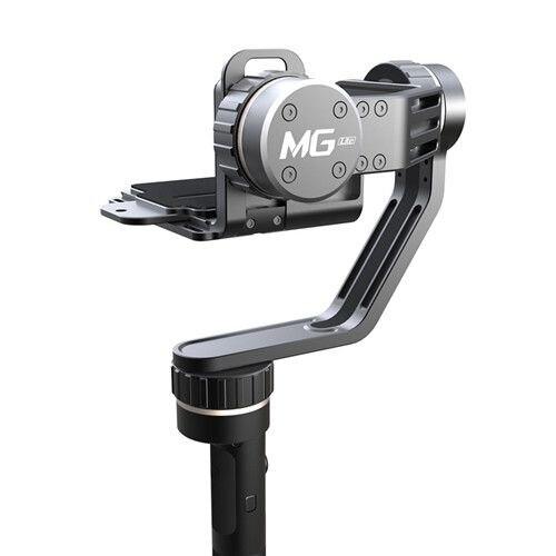 Feiyu FY MG Lite 3 оси строить в приложение Управление ручной беззеркальных Камера Gimbal