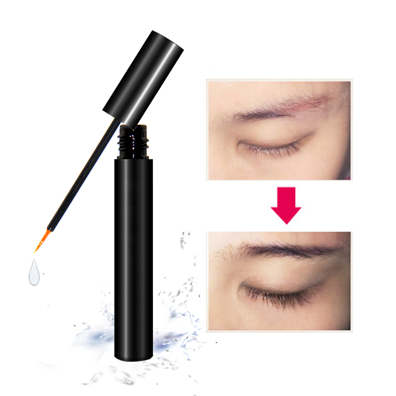 TEAYASON New Norishing Growth Liquid Eyelashes Rapid Growth Essence Lengthening Curl lengthen thicken Treatment Eye Lash Serum in Eyelash Growth Treatments from Beauty Health