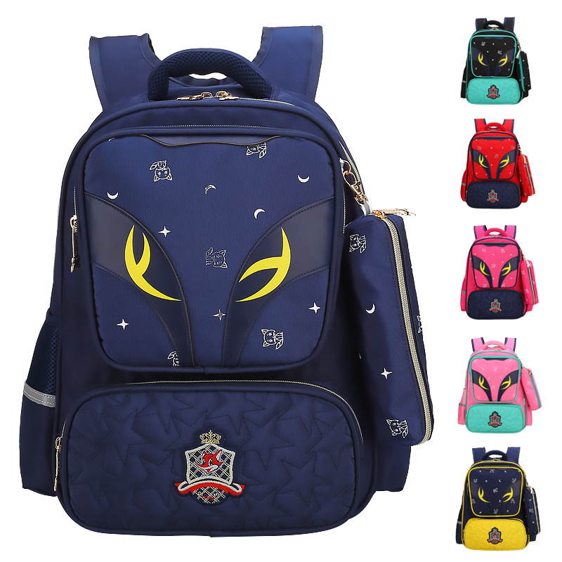 Kids backpacks Babys bag Children Orthopedic backpack printing School Bags for Girls Child Waterproof Schoolbag mochila escolar