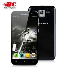 Original Lenovo A806 4G Mobile Phone MTK6592+MTK6290 Octa Core 1.7GHz Android 4.4 2G RAM 16G ROM 13MP 5.0'' 1280X720 FDD LTE GPS