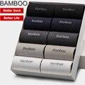 10 par/lote hombres a estrenar bambú Calcetines transpirable desodorante antibacteriano marca garantía de calidad hombre calcetín