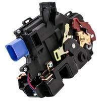 For VW Touareg PORSCHE Cayenne Rear Right Door Lock Latch Actuator Mechanism For PORSCHE Cayenne 955 for Skoda OCTAVIA MK2 2008