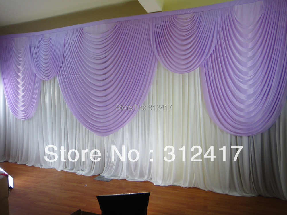 Compare prices on stage backdrop design online shopping for Background curtain decoration