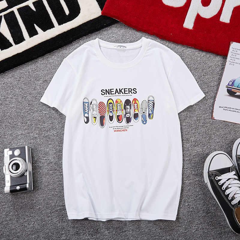 Летние мужские Забавные футболки японского стиля размера плюс, большие 6XL 7XL 10XL хипстерские футболки с коротким рукавом темно-синего цвета с музыкальным принтом зебры
