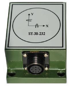 Inclination sensor Biaxial inclinometer Level Double Axis High Precision Digital SXZ-30Inclination sensor Biaxial inclinometer Level Double Axis High Precision Digital SXZ-30