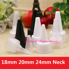 Buy plastic spout bottle caps and get free shipping on