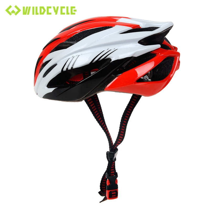 Wildcycle 2017 Ciclismo Safety Cycling Helmet Head Protect ...