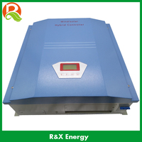 2kw off grid wind/solar hybrid controller max 3kw, 48/96/110/120/220/240V battery charge controller for wind and solar