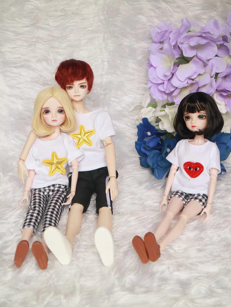 """1/6 30 см дешевая кукла blyth bjd модная модель diy игрушка высокая девочка подарок кукла с одеждой макияж """"крылья"""" на обувь макет головы bjd кукла"""