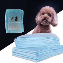 Pet-Pad Puppy Diapers Wet-Mat-Accessories Toilet-Pet Pets Small Dog Pee 20pieces