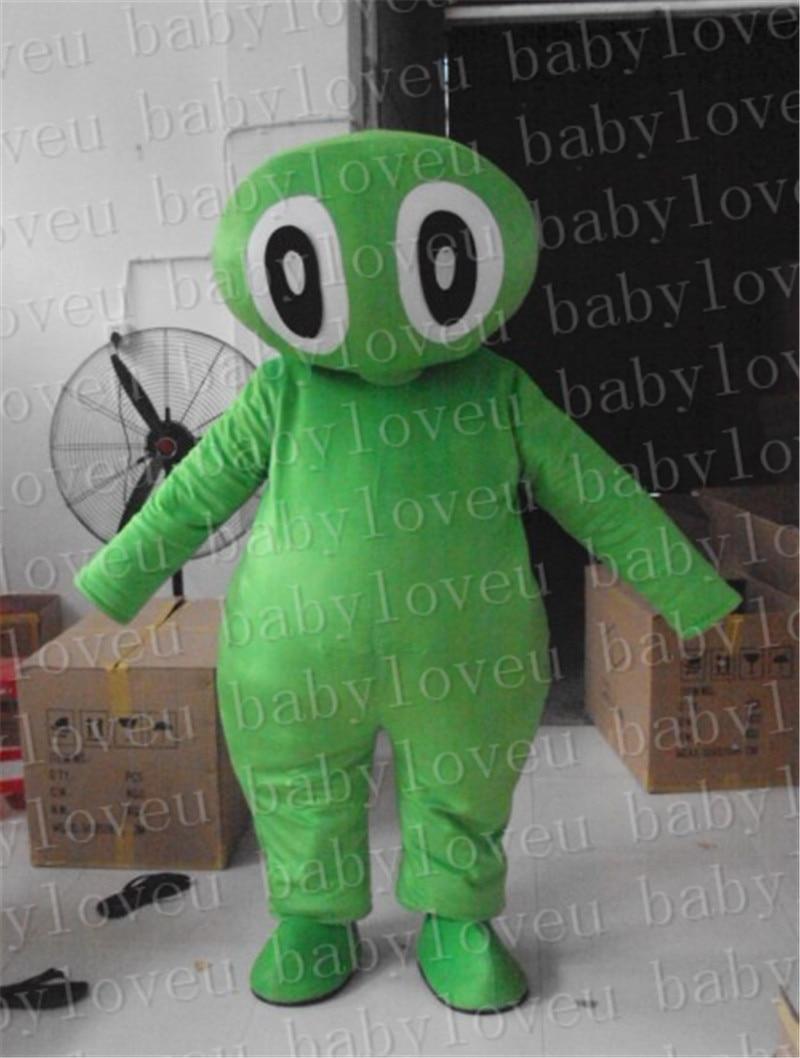 Online Get Cheap Alien Halloween Costumes -Aliexpress.com ...