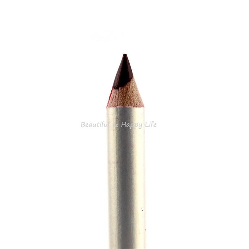 12 PCS / Παρτίδα Αληθινά Χείλη 12 Χρώματα - Μακιγιάζ - Φωτογραφία 5