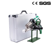 LST600B Extrusion welding gun hot air welder hand extruder for membrane tank pipe
