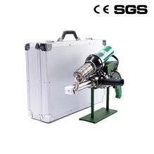 LST600B Extrusion welding gun hot air welder hand extruder for membrane, tank, pipe