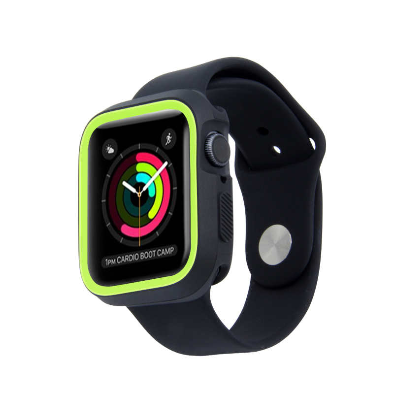 Dual Color Case for Apple Watch 35