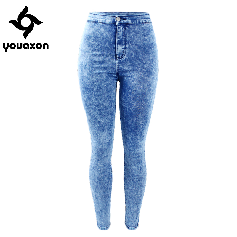 Online Get Cheap High Waisted Acid Wash Skinny Jeans -Aliexpress ...
