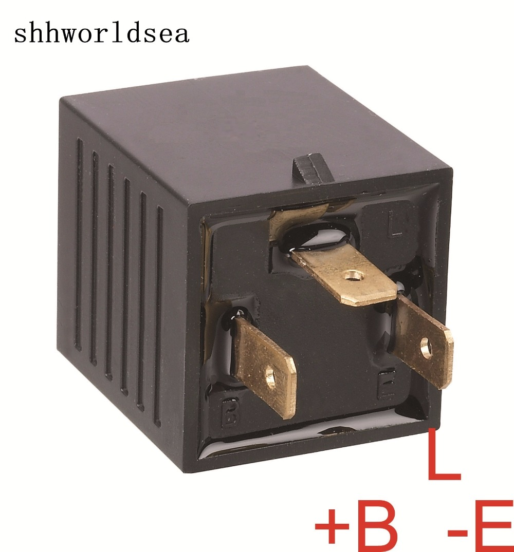shhworldsea 10pcs 3pin 12v 24v waterproof electronic led. Black Bedroom Furniture Sets. Home Design Ideas