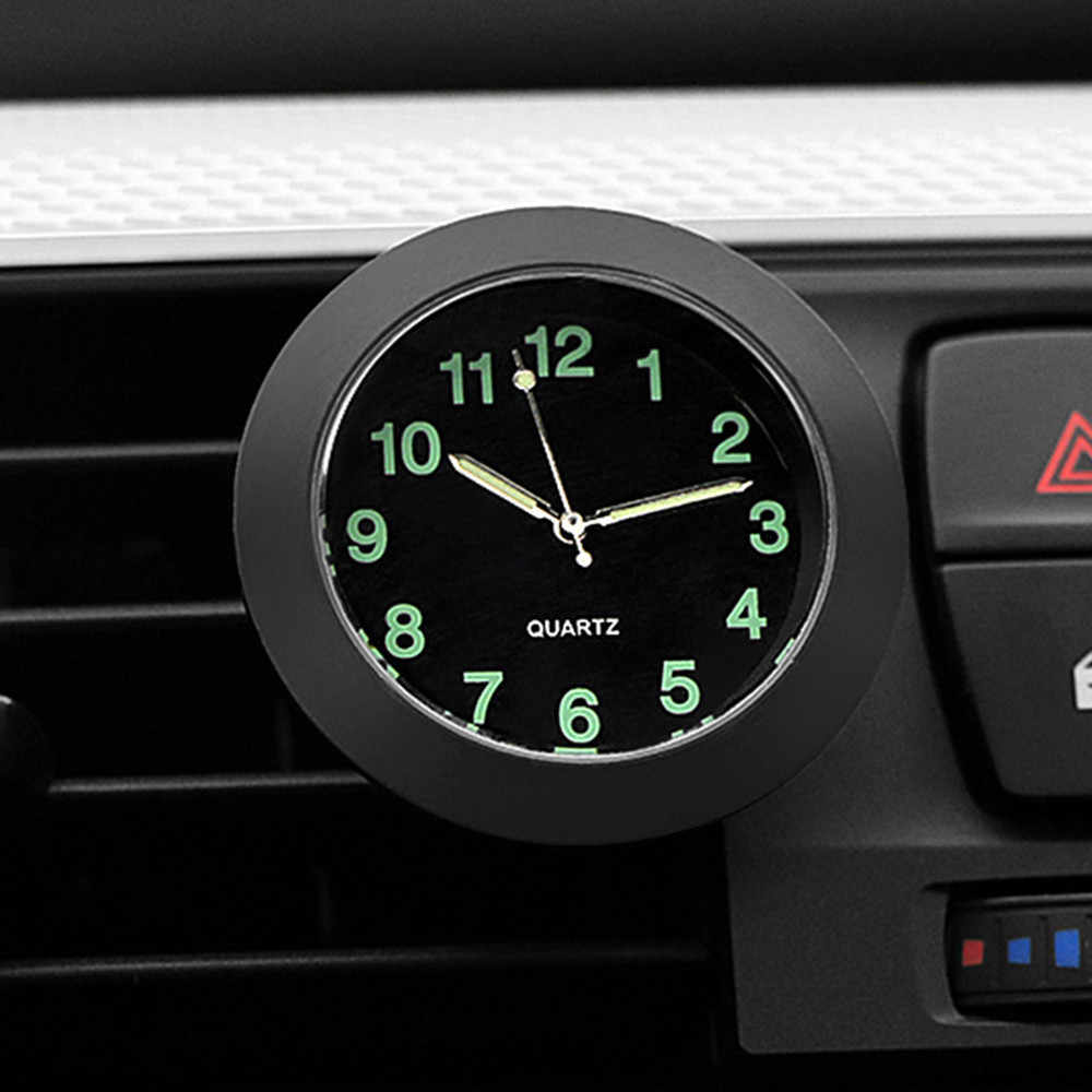 Image result for car detail clock