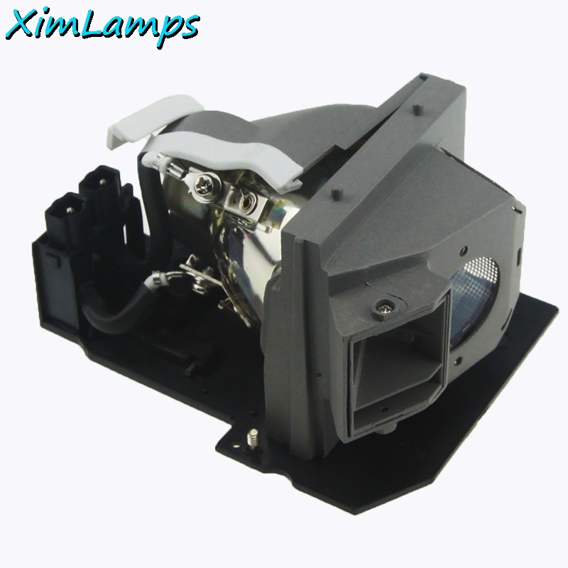 ФОТО For INFOCUS IN81 / IN82 / IN83 / M82 / X10 / IN80 Replacement Projector Lamp with Housing SP-LAMP-032