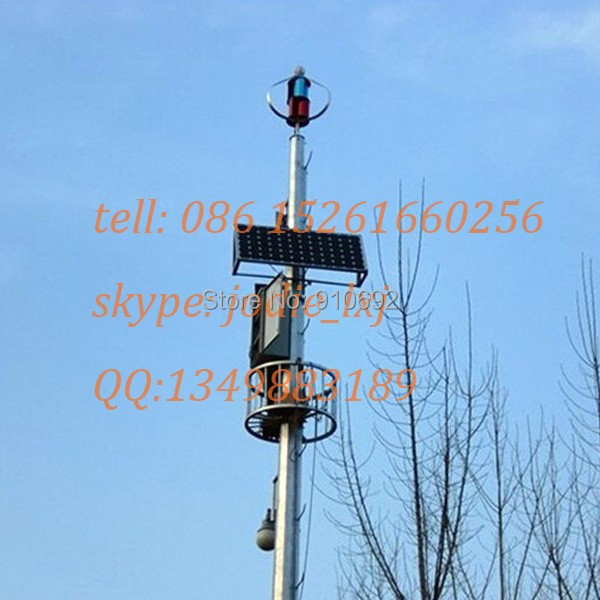 helixe eixo vertical 400w turbina eolica