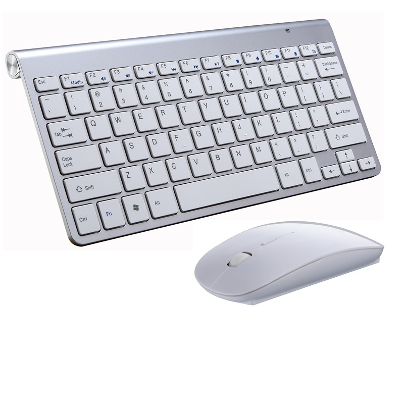 5pcs/lot 2.4G Wireless Mini Keyboard With Mouse for MACBOOK,LAPTOP,TV BOX Computer PC ,Smart TV partaker all winner a20 512mb ram linux fl100 thin client network terminal cloud computer mini pc station