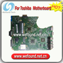 100% Working Laptop Motherboard for toshiba A000081340 L750D Series Mainboard,System Board