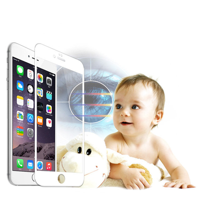 UV Screen Protector for iPhone