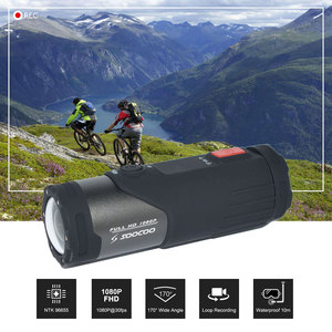 Image 2 - מקורי SOOCOO S20WS Wifi ספורט פעולה וידאו מצלמה עמיד למים 10M 1080P מלא HD אופניים רכיבה על אופניים קסדת מיני חיצוני ספורט DV