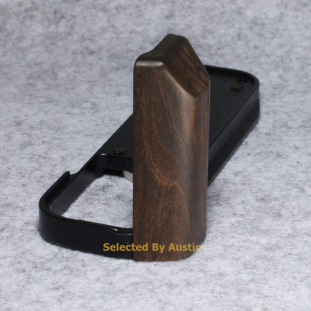 Poignée à main W support de plaque à dégagement rapide pour Fuji XT3 XT2 Fujifilm X T2 XT3