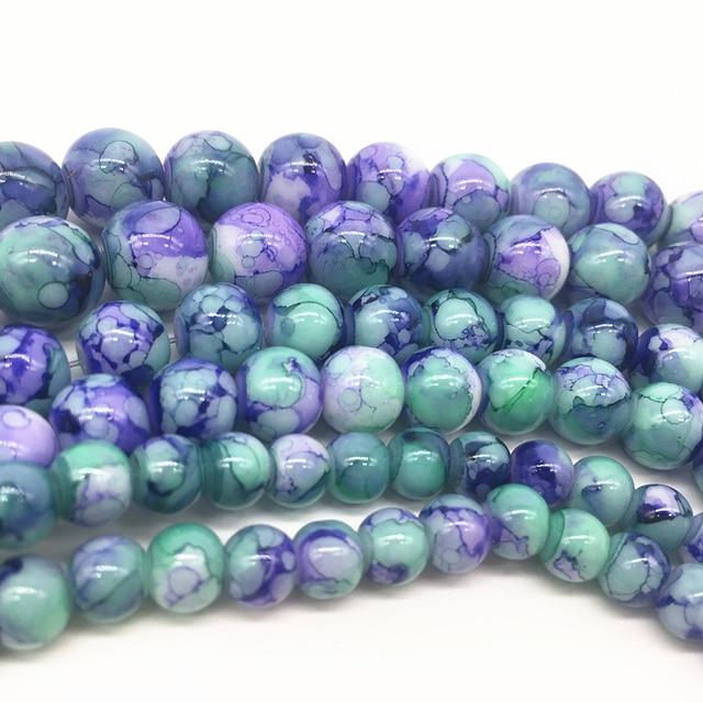 6/8/10mm Glass Beads 2