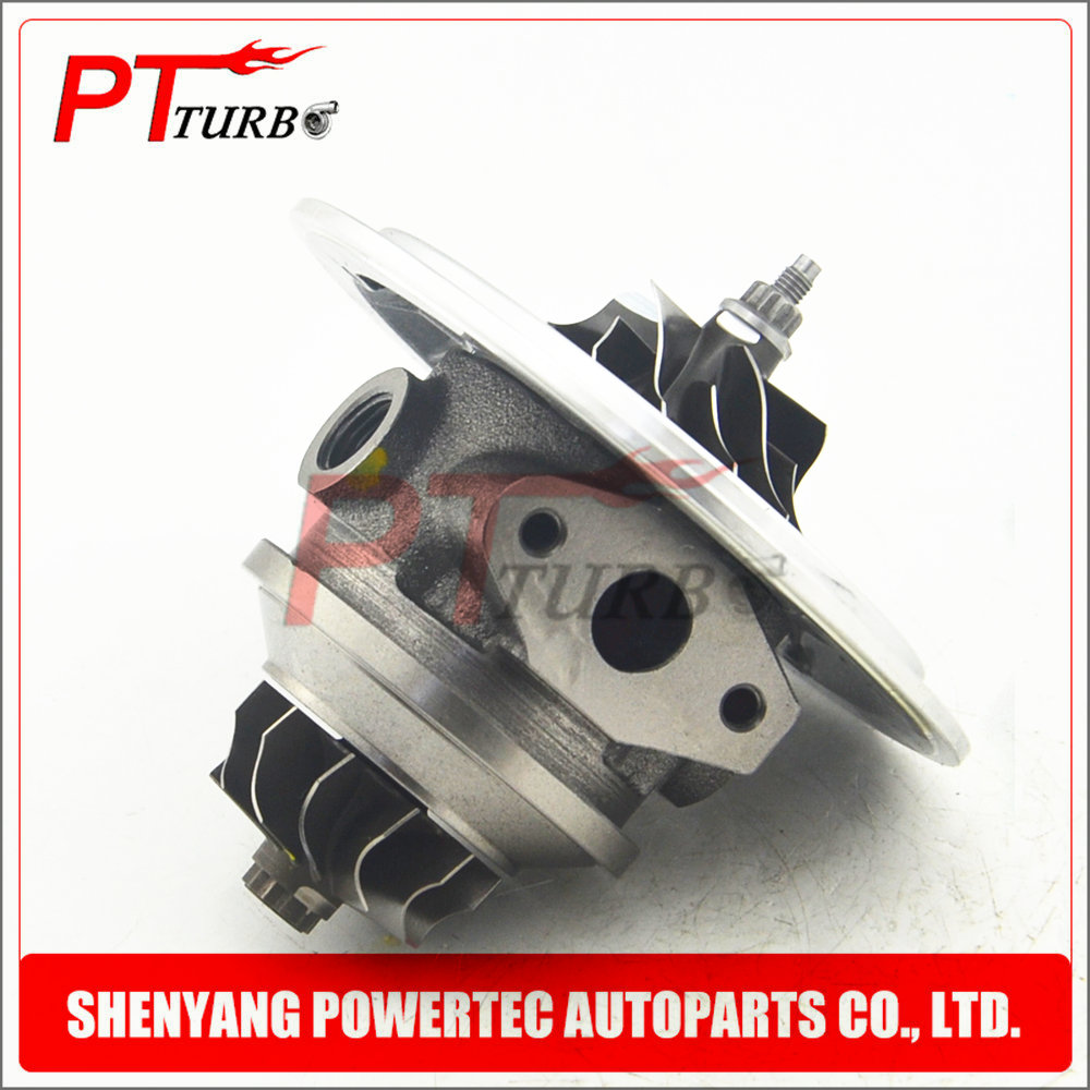 For Hyundai H-1 / Starex 2.5 L D4BH 4D56T 103 kw 140 HP- 716938 turbo core 28200-42560 turbine rebuild auto parts chra cartridge