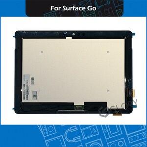 Image 2 - 新しい Lcd アセンブリ LQ100P1JX51 マイクロソフト表面 Go の Lcd ディスプレイタッチスクリーンデジタイザアセンブリの交換