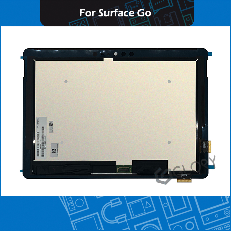 New LCD Assembly LQ100P1JX51 for Microsoft Surface Go LCD display Touch Screen digitizer Assembly Replacement-in Tablet LCDs & Panels from Computer & Office    2